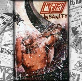 Mystery - Insanity